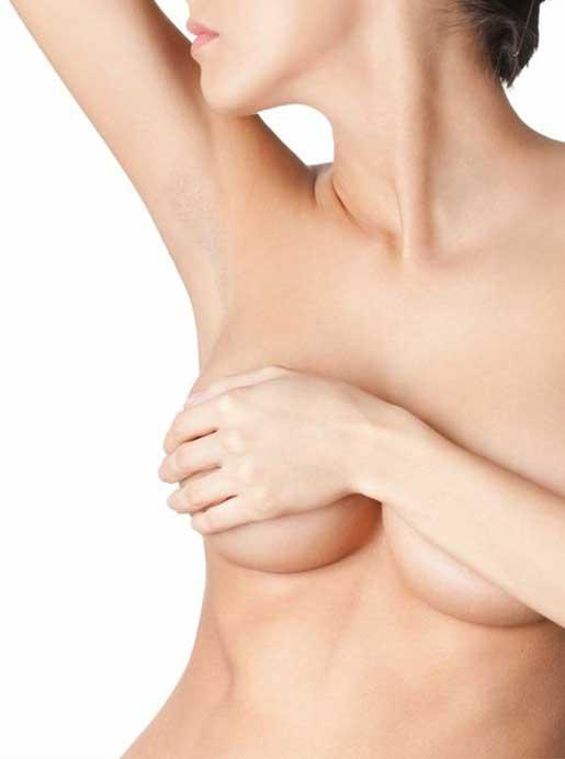 Chirurgia mammaria di alta qualità